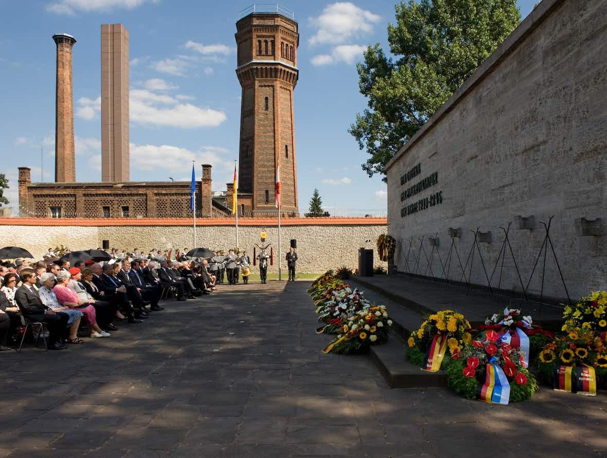 Gedenkstätte Plötzensee, Berlin