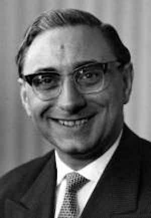 Franz Amrehn