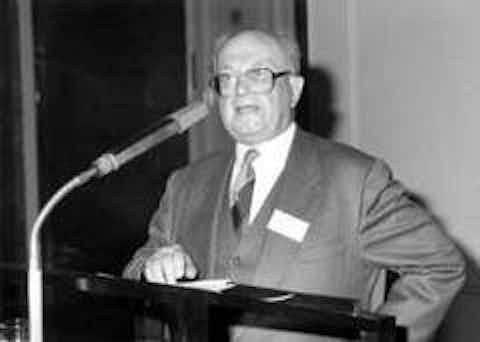 Georg Bach