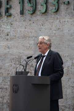 Gerhart Rudolf Baum