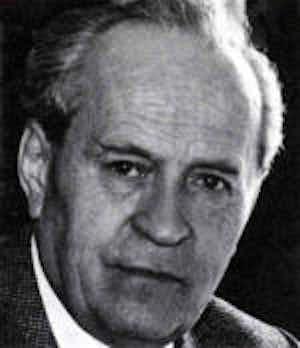 Prof. Dr. Eberhard Bethge