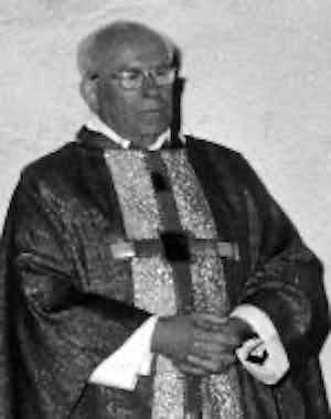 P. Odilo Braun OP