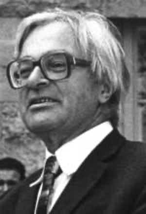 Prof. Dr. Hans Buchheim