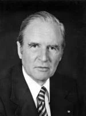 Prof. Dr. Karl Carstens
