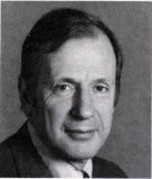 Dr. Klaus von Dohnanyi