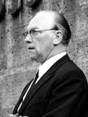 Egon Franke