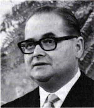 Dr. Friedrich Georgi