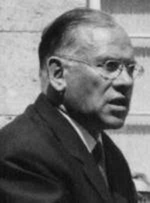 Dr. Eugen Gerstenmaier