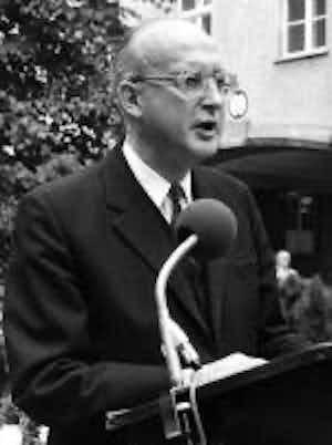 Ludwig Freiherr von Hammerstein
