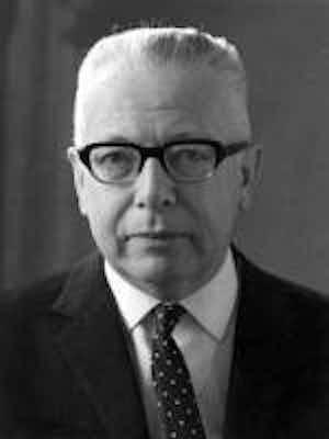 Dr. Dr. Gustav Heinemann