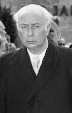 Prof. Dr. Theodor Heuss