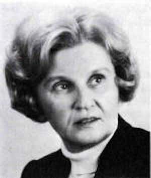 Antje Huber