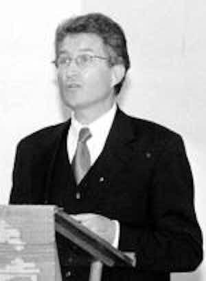 Dr. Wolfgang Huber