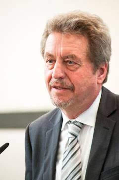 Prof. Dr. Dr. h.c. Hans Joas