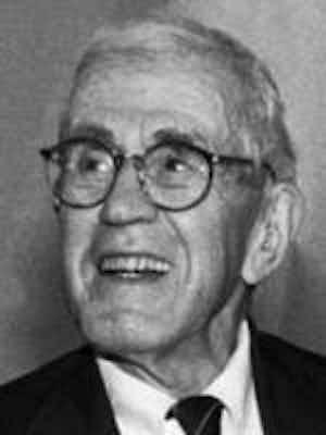 Prof. Dr. Klemens von Klemperer