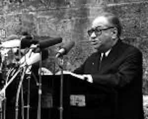 Dr. Bruno Kreisky