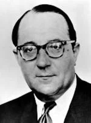 Dr. Otto Lenz