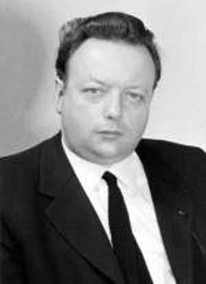 Joachim Lipschitz