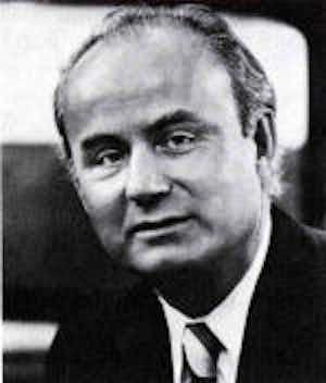 Hans Matthöfer
