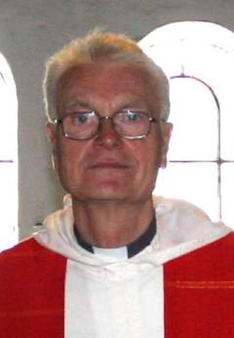 P. Dr. Karl Meyer OP
