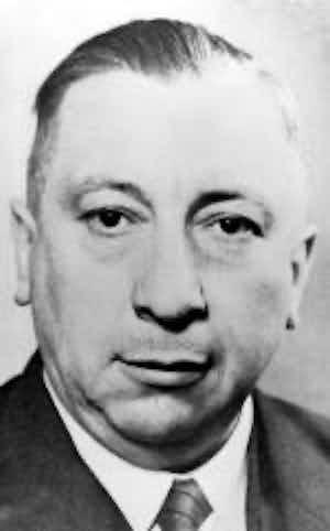 Dr. Josef Müller