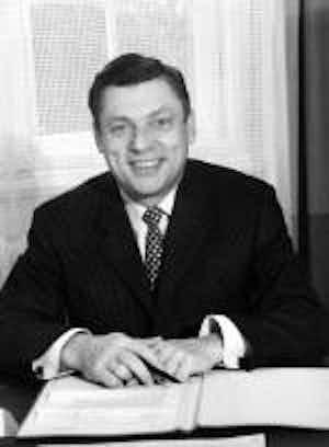 Kurt Neubauer