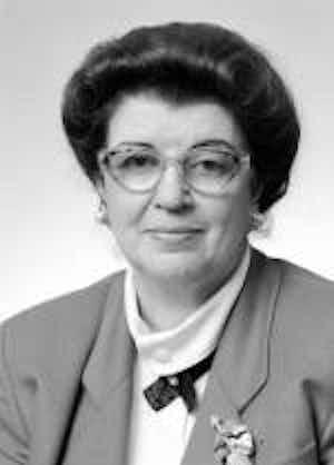 Dr. Lore-Maria Peschel-Gutzeit