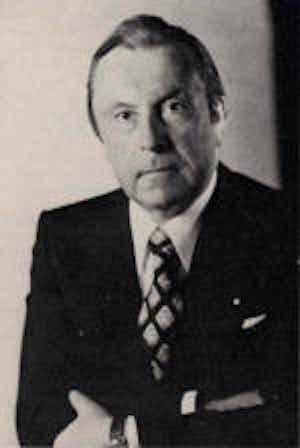 Prof. Dr. Kurt Rebmann