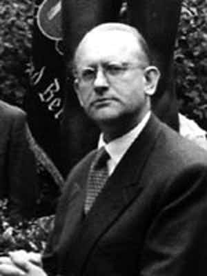 Dr. Fabian von Schlabrendorff