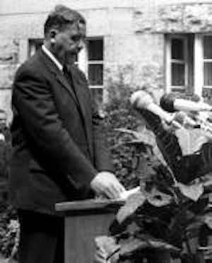 Prof. Dr. Ernst Steinbach