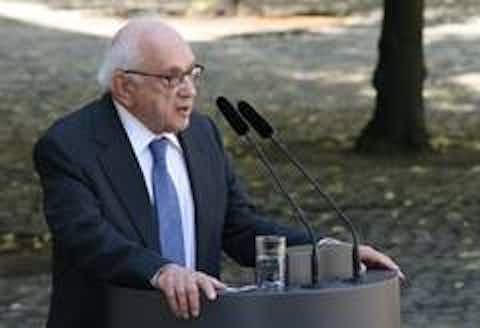 Prof. Dr. Fritz Stern