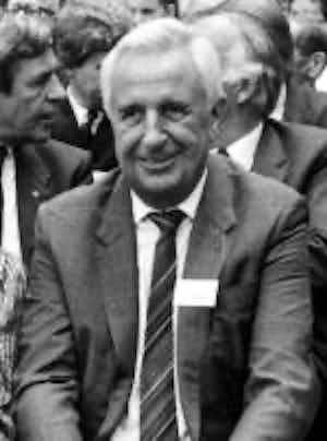 Dieter Thomas