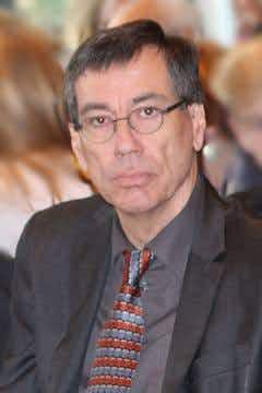 Dr. Günter Winands