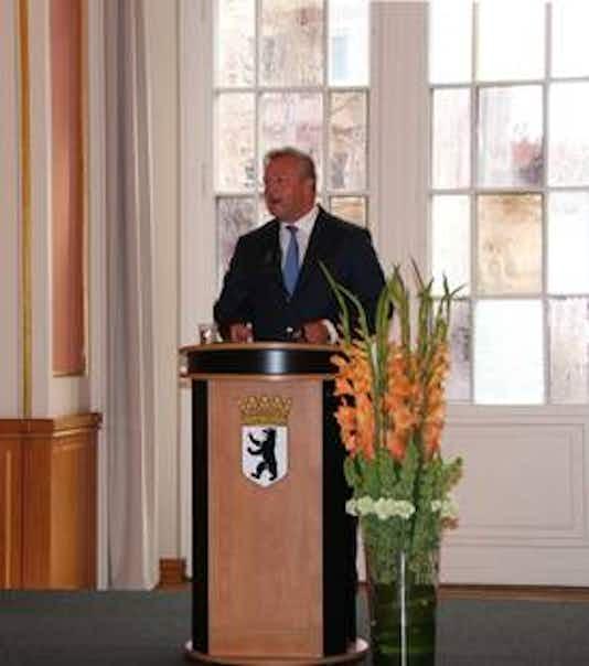 Gedenkfeier, Berliner Rathaus, 19.07.2015