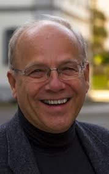 Pater Klaus Mertes SJ