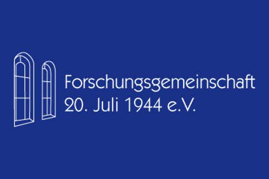 Forschungsgemeinschaft 20. Juli 1944 e.V.