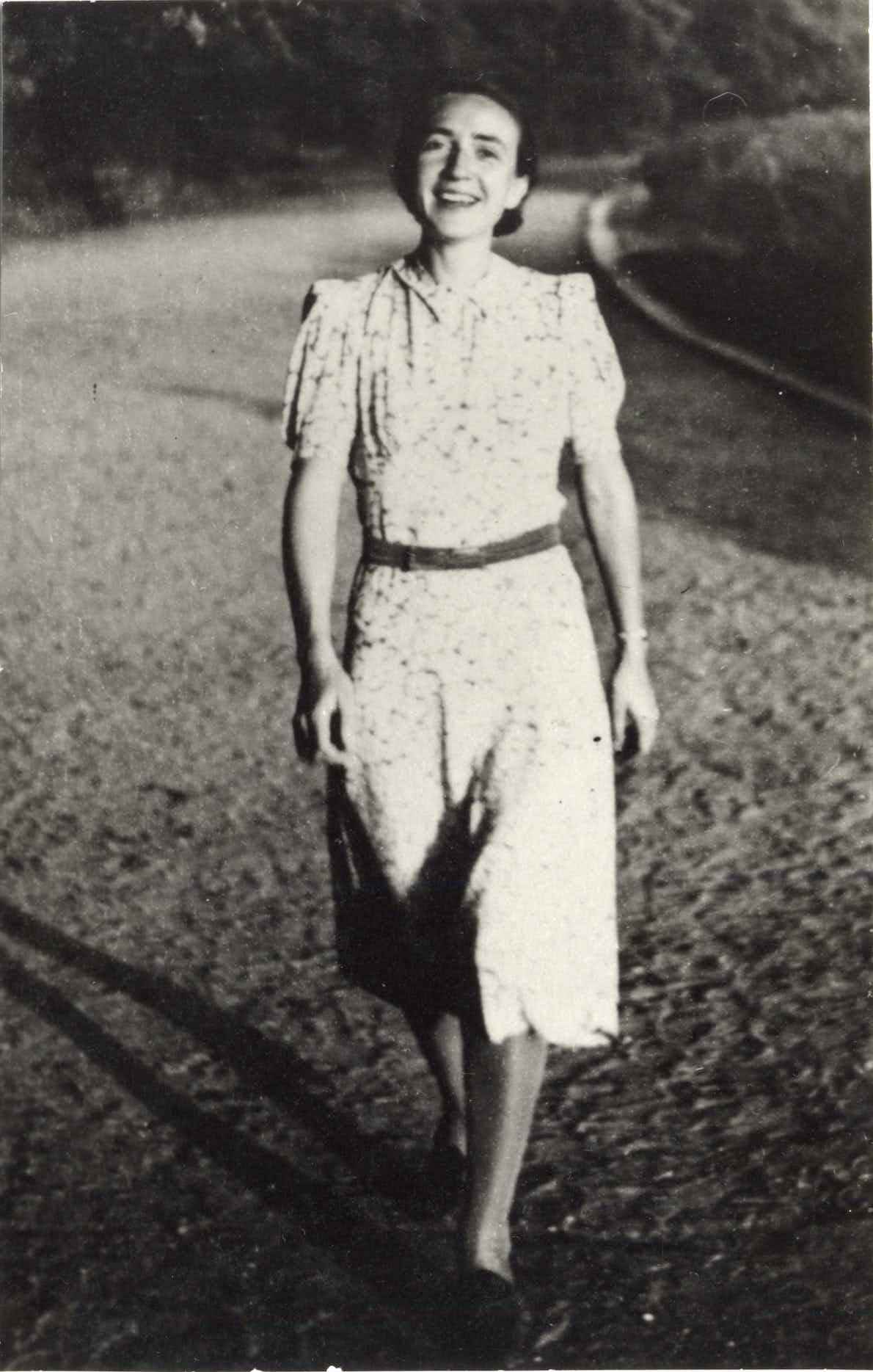 Hilde Coppi